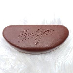 Maui Jim Sunglass Case